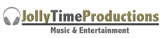 JollyTimeProductions Logo